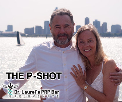 The P-Shot, Priapus shots in Cleveland, Ohio.